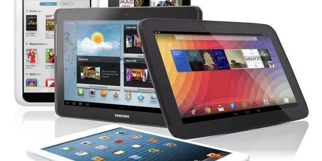 Bases para concurso de llantas y tablets