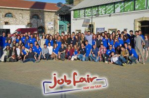 Job Fair