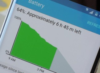How to save battery life on android phones, Increase battery life android, How to increase battery life of android smartphones