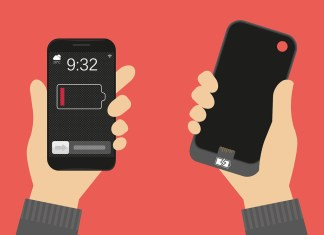 boost-phone-battery Tips to Conserve Your Smartphone Battery