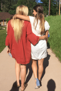 zada from behind
