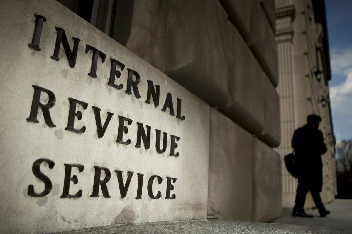Long Arm Of The IRS Stretches Around The World