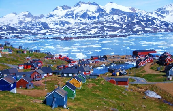 Greenland – There Is Life After Leaving Europe
