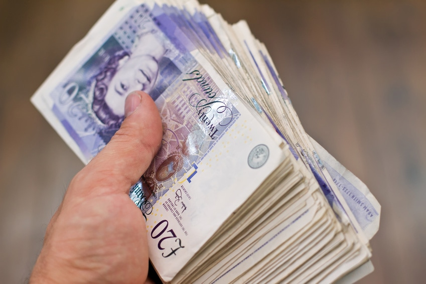 Employers Make Huge Cash Offers To Buy Out Pensions