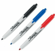 sharpies for marking electrical wire