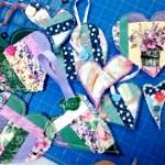 Sewing Beautiful Hearts WX