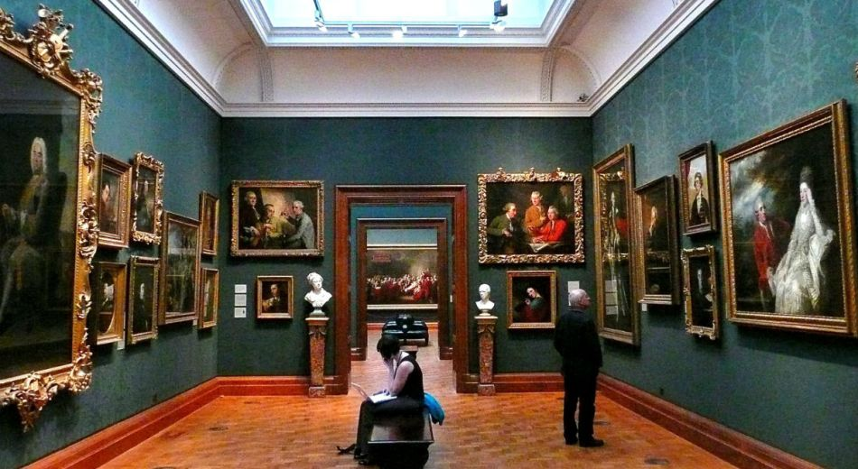 inside_the_National_Portrait_Gallery_London