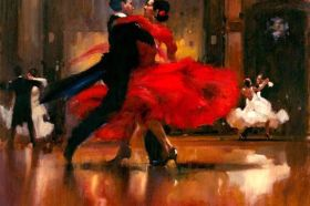 flamenco-dancers-color-dance-series