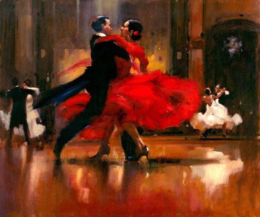 flamenco-dancers-color-dance-series