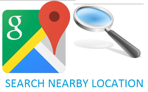 Nearby Restaurants Current Location