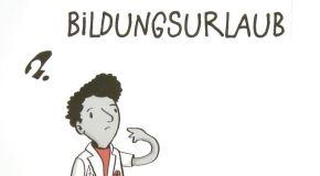 Bildungsurlaub 2017 –  Save the date