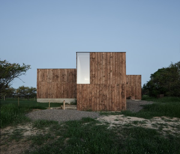 CML House, Chile