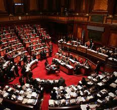 Senato - aula
