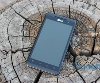 iGyaan LG Optimus 3D 0