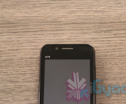 Micromax Superfone a73 5