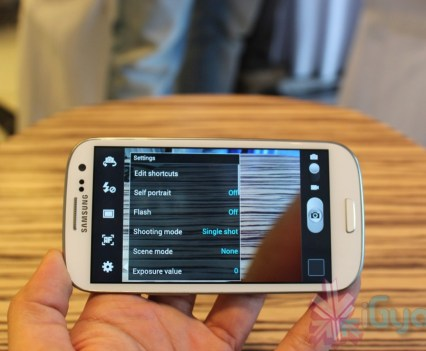 Galaxy S3 Launch in India iGyaan 40