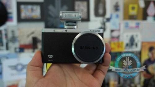 Medium Of Samsung Nx Mini