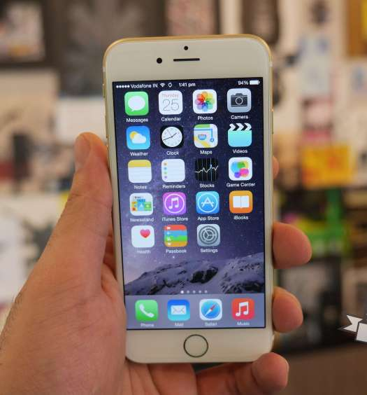 iPhone 6 13