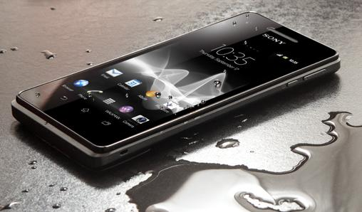 Sony-Xperia-V-Waterproof-cell-phone