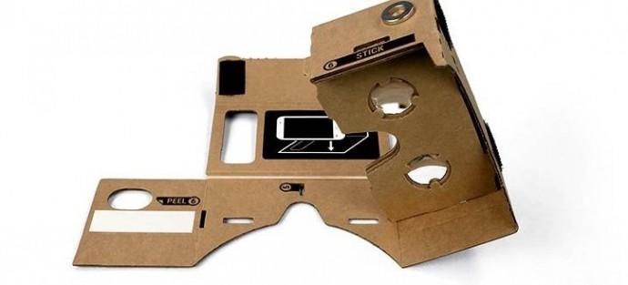 google cardboard 6