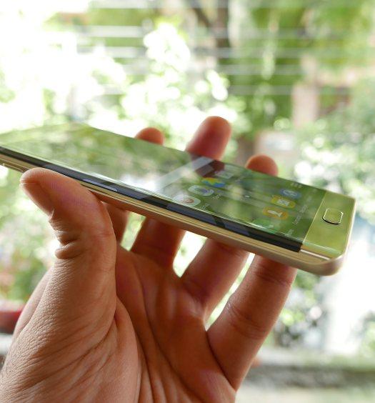 Galaxy S6 Edge + plus iGyaan 20