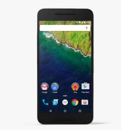 Nexus 6p 2015 1
