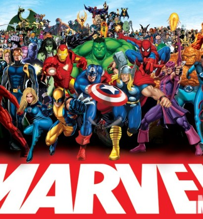 marvel feature