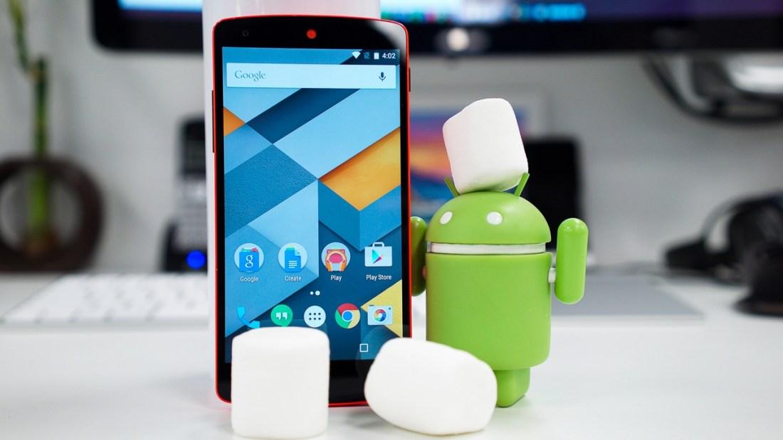 Android Marshmallow (2)
