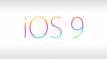 iOS 9 Concept by Ralph Theodory