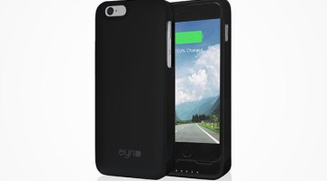 eyn Power Case for iPhone 6/6S for $34