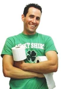 Adam Scheuer, founder of iHaveUC.com