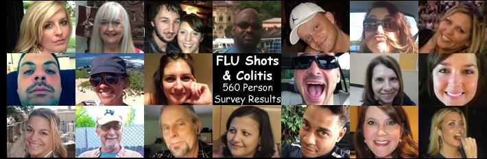 Flu-Shot-and-Colitis-Survey-Logo