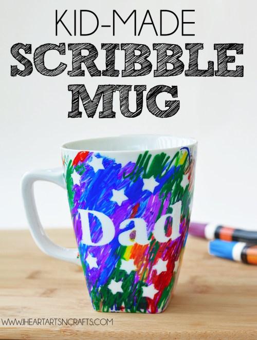 Medium Of Color Your Own Coffee Mug