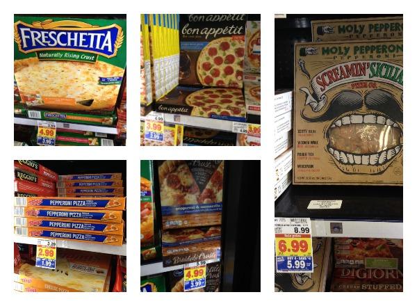 pizza deals kroger