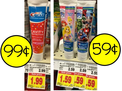 crest-kids-toothpaste-as-low-as-59¢-at-kroger