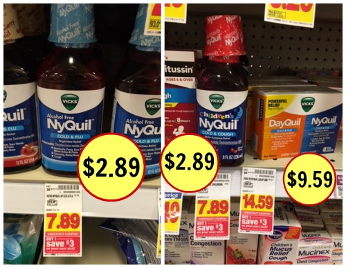 nyquil kroger