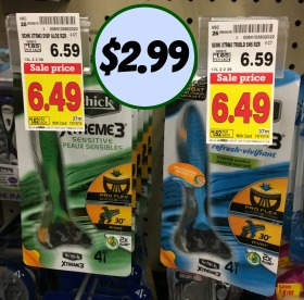 new-schick-coupons-disposable-razors-as-low-as-2-99-at-kroger