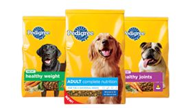 Pedigree-dog-food