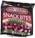 Old Wisconsin Snack Bites