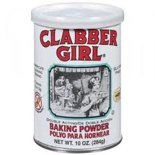 clabber girl coupon