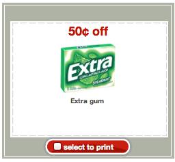 target printable coupons