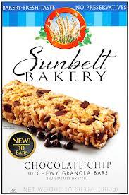 sunbelt granola bar coupon