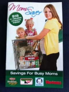 Mom Saver Booklet