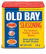 old bay