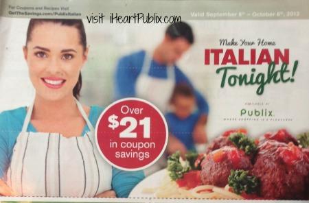 make it italian tonight