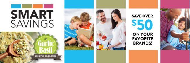 smart savings coupons publix
