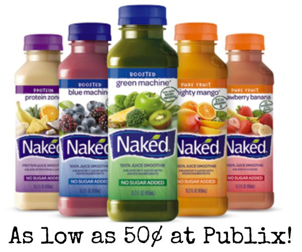 Naked juice bad for you photos 54