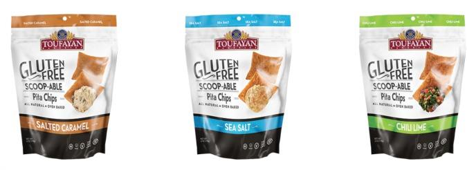 toufayan gluten free pita