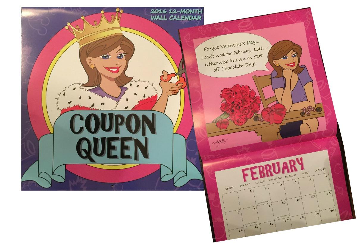 calendar katie