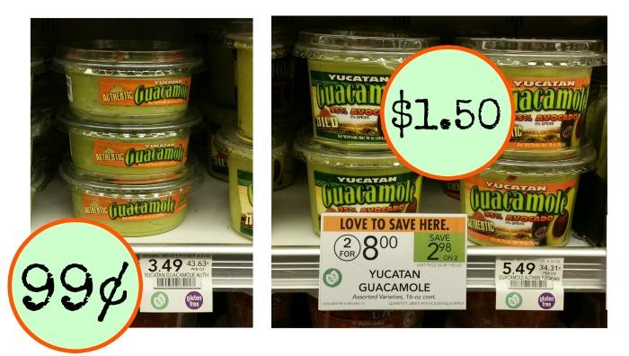 yucatan deals